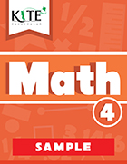 KITE Curriculum Mathematics 4
