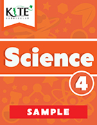 KITE Curriculum Science 4